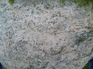 pierre, modèle, texture