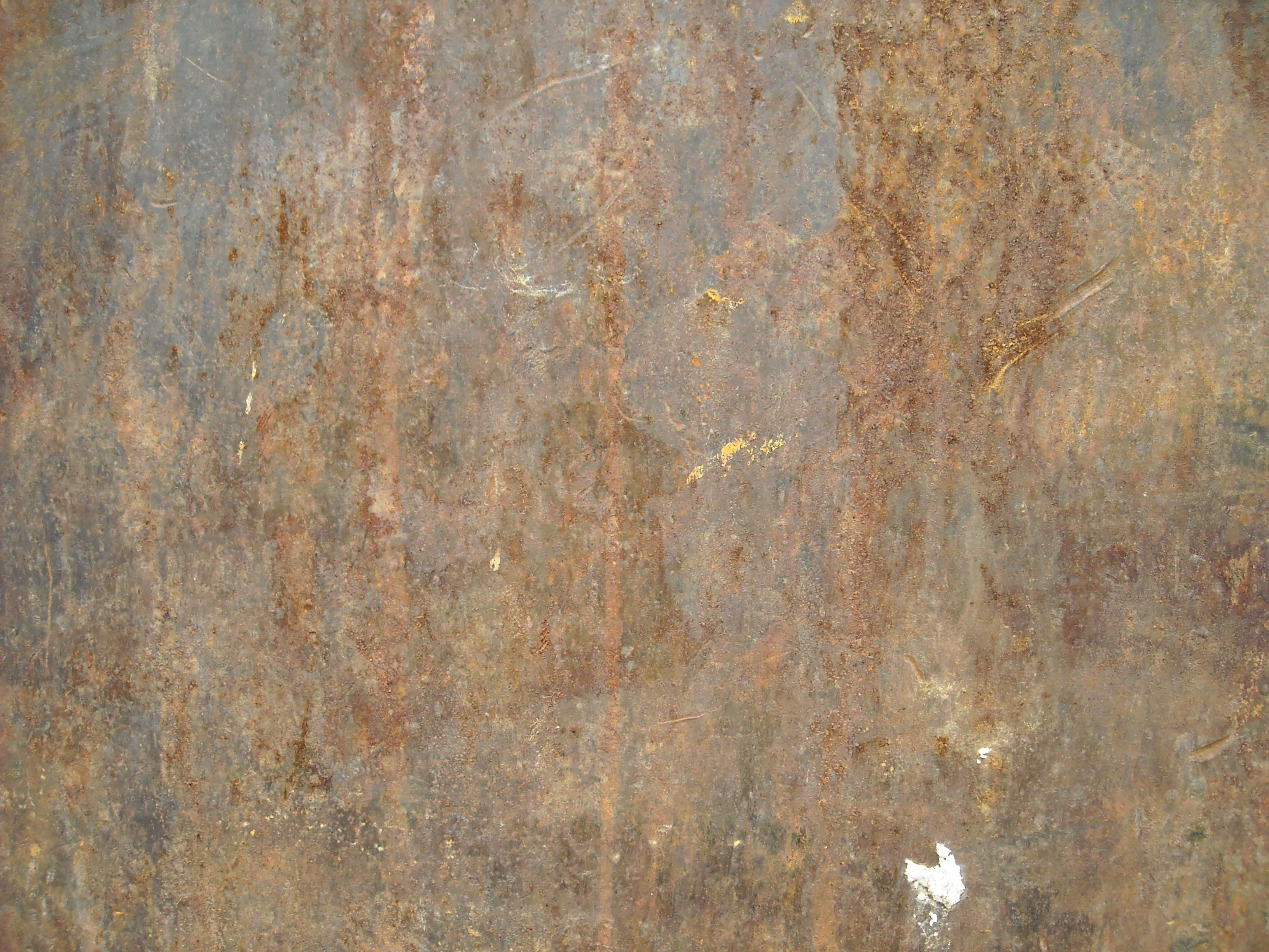 Free Picture Rusty Wall