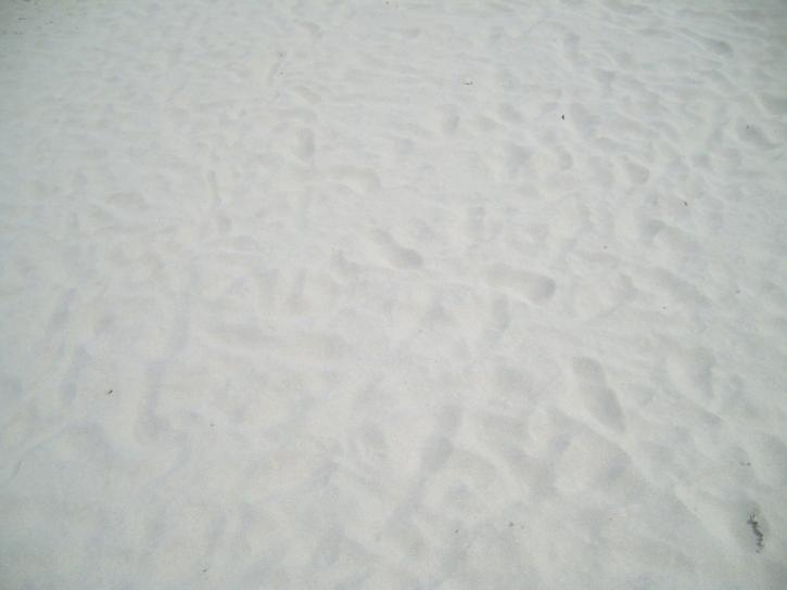 pijesak, plaža, tekstura