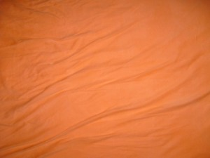 orange, fabric, textile, cloth, texture