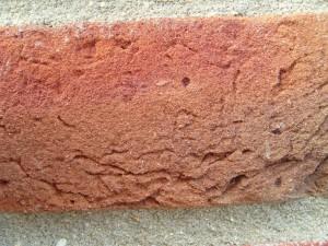 brick, wall, close