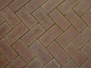 brick, paving, texture