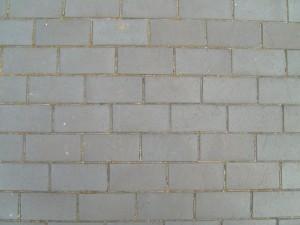 pavés, briques, gris, texture
