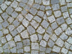 cobbles, grey, texture