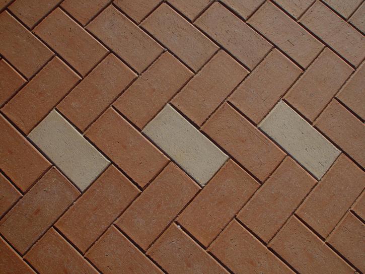 modelé, briques, texture