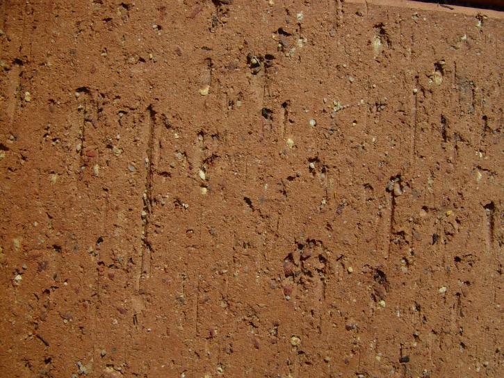 reddish, brick, texture