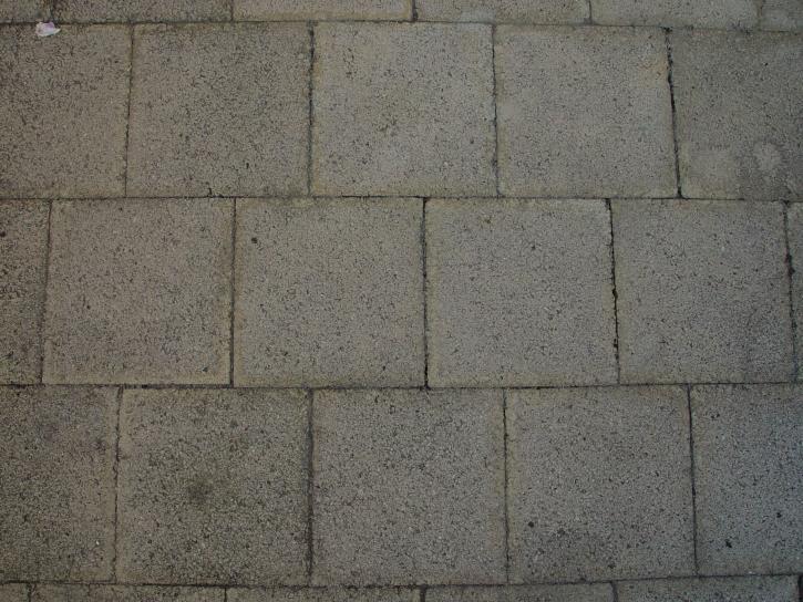 Free Picture Square Brick Pavers