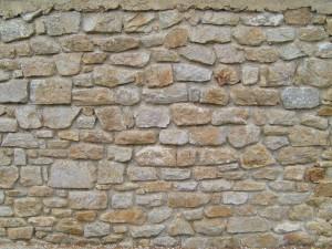 pierre, mur, modèle