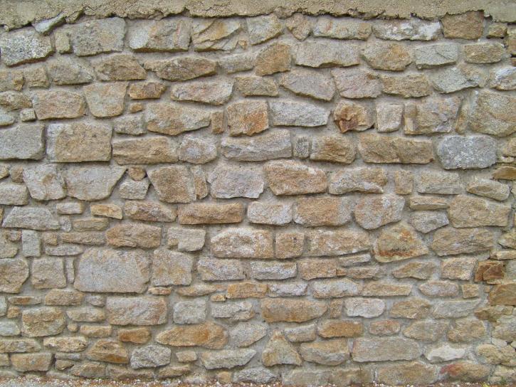 stone, wall, pattern