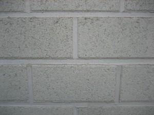 blanc, pierre, brique, mur
