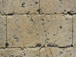 old, wall, texture