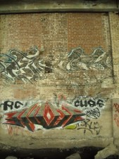Graffiti, Designs