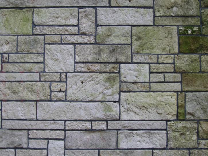 Wall, marmori, mosaiikki
