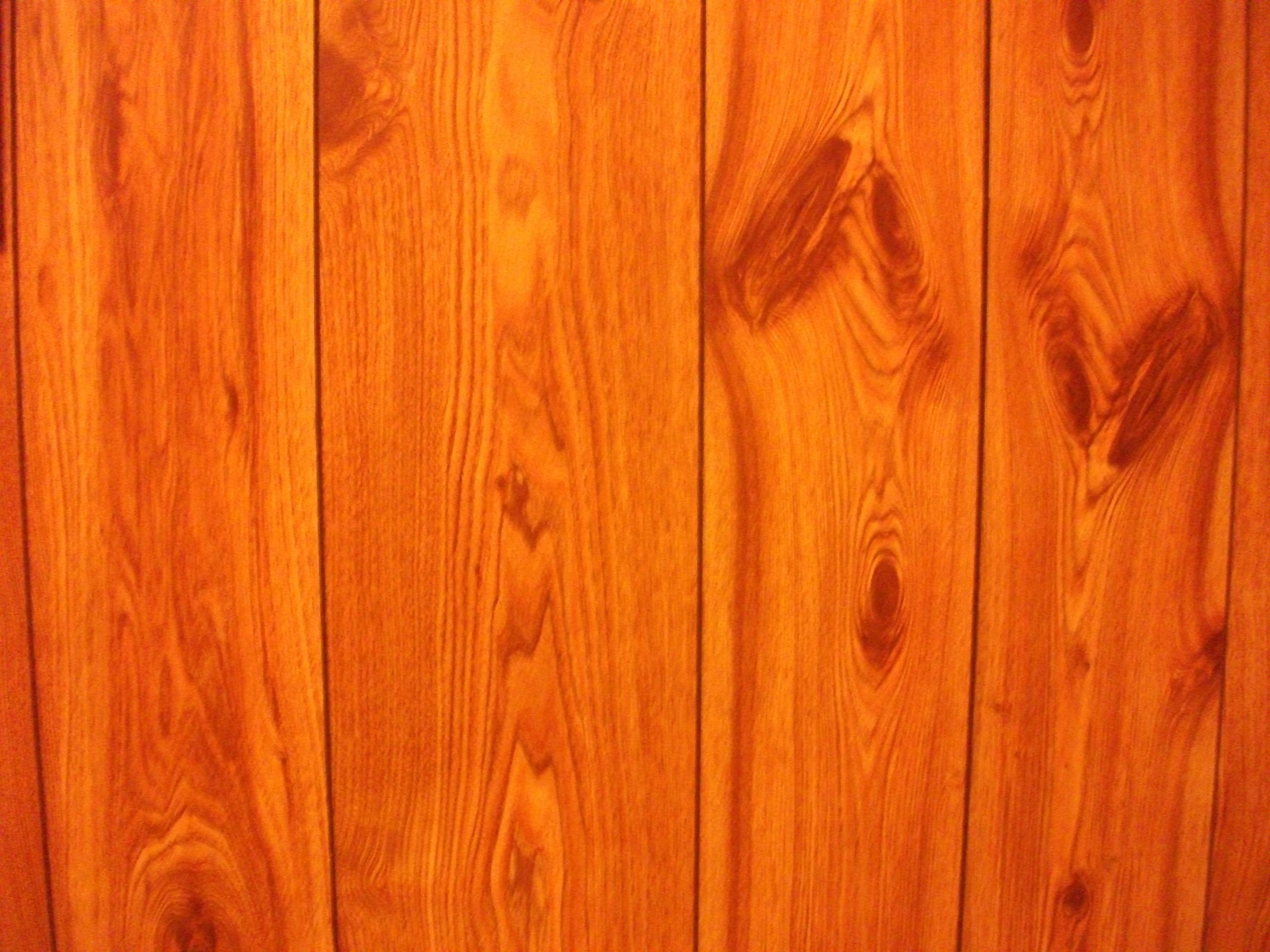Artificial Wood Grain Texture