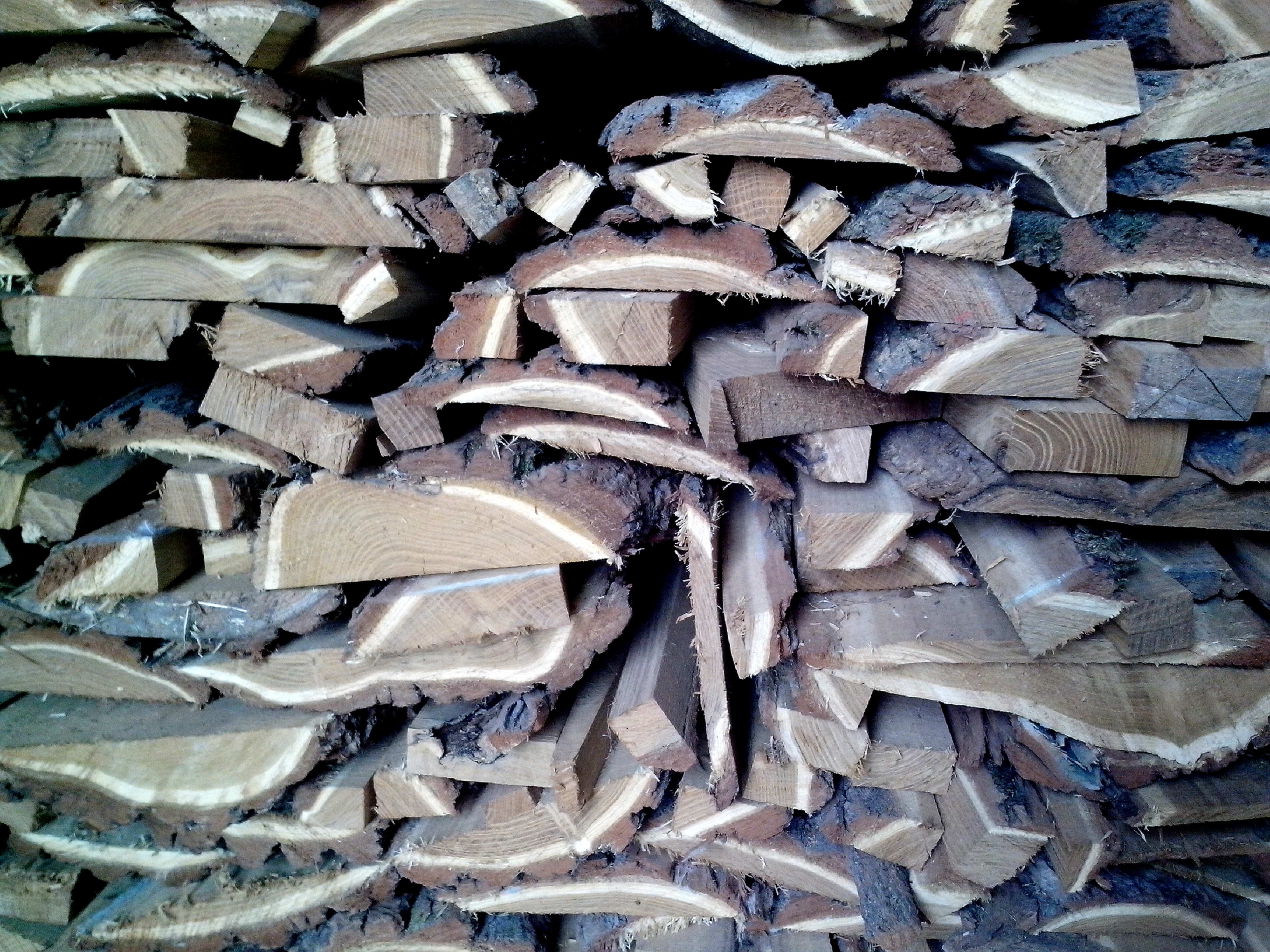 Free photograph; fragmented, fire, wood