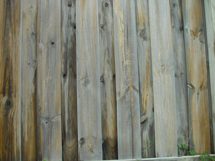 Free Picture Wooden Fence Slats