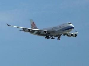 Flugzeuge, Jets