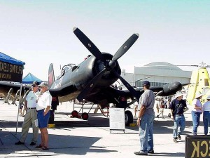 airshow, airplanes