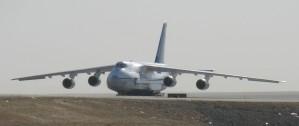 Antonov, CargoLifter, aereo, aereo
