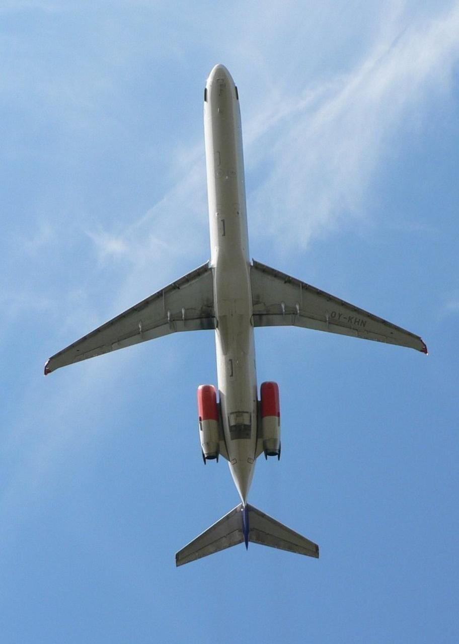 Free Picture Big Airplane
