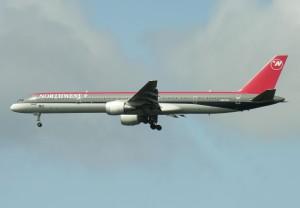 Boeing 757-300, avion, avion, voler