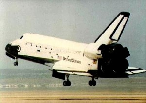 columbia, shuttle