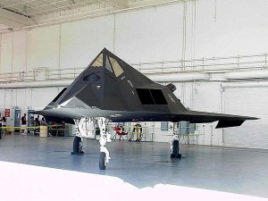 Stealth, fighter