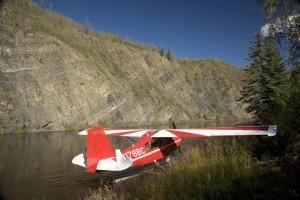 water, jet, airplane, jet, lake