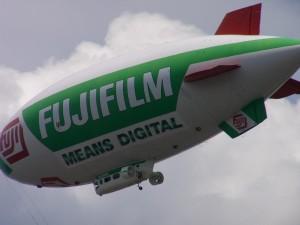 Zeppelin, airgraft