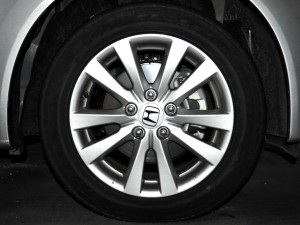 metallic, silver, car, alloy, wheels