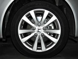 Metallic, sølv, bil, legering, hjul