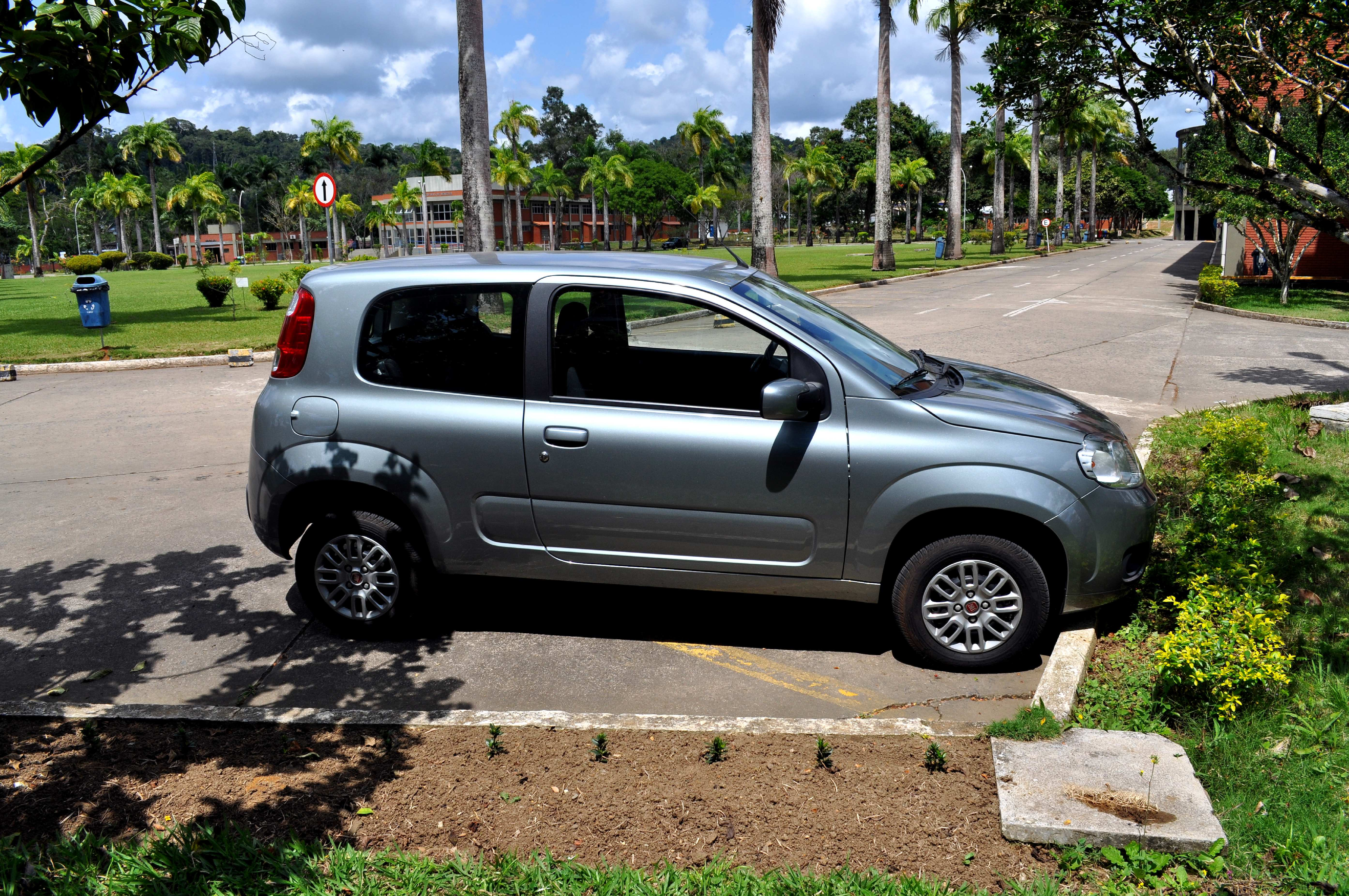 Free photograph; parked, car, parking, lot