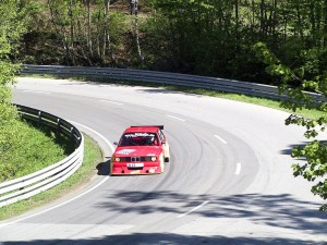 sport, voiture, course