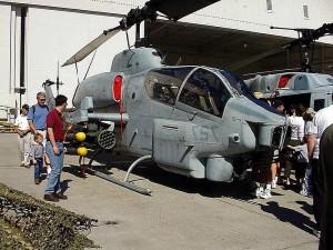 airshow, hélicoptère
