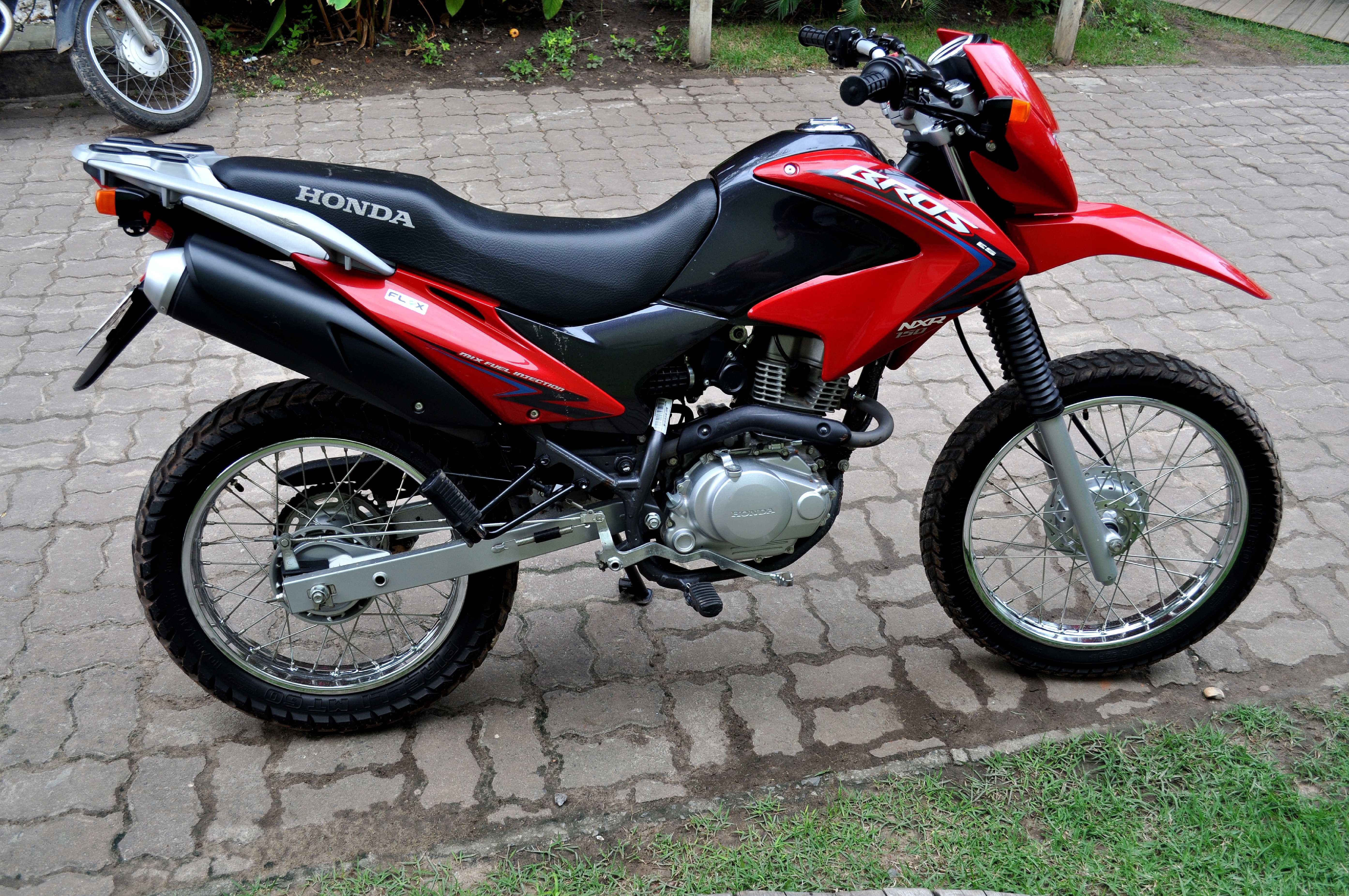 Free photograph; honda, motorcycle
