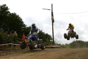 jumping, buggy, sport, race