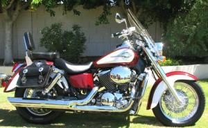 Kawasaki, motocikl