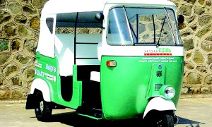 polluting, transport, solutions, electric, rickshaw