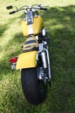Oldtimer, motor