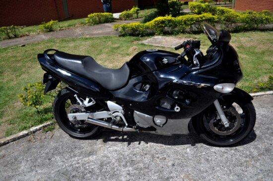Suzuki, gsxf, bike, motor, vehicle