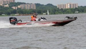 hurtigbåt, turnering, rase