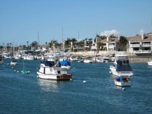 лодки, вода, up-close, домове