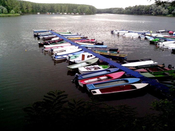 boats, dock, marina