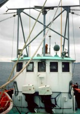 cabine, transport, bateau