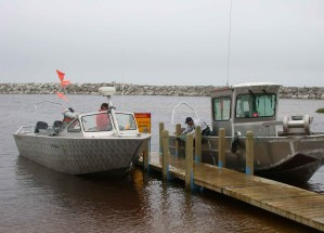 employees, work, ribal, partners, secure, boats, check, nets