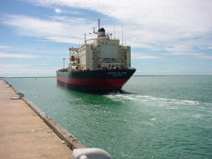 φορτηγό πλοίο, πλοίο, Αυστραλιανή, υπερηφάνεια