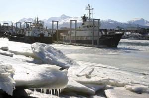 IceBreak, navires