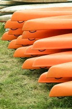 kayak, bateaux
