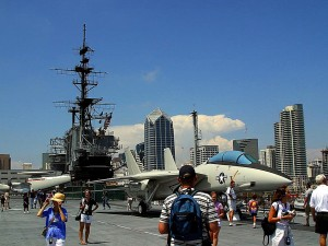 midway, aircraft, carrier, ship
