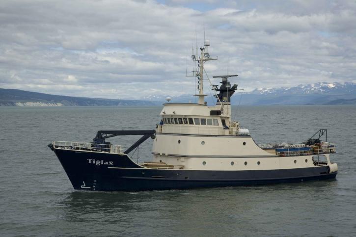 istraživanja, motora, vassel, brod
